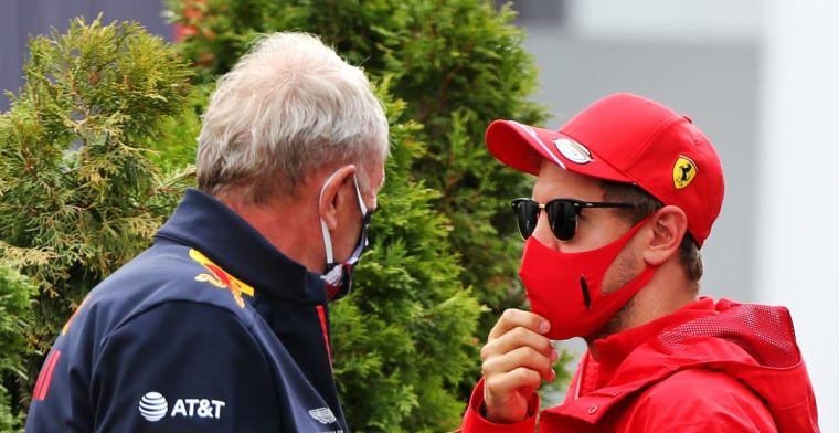 Massa: I think that Sebastian's moment is over
