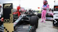 Image: Buxton believes Perez deserves a top seat more than ever