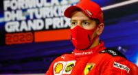 Image: Vettel looks back on his debut: 'I haven't made much progress'