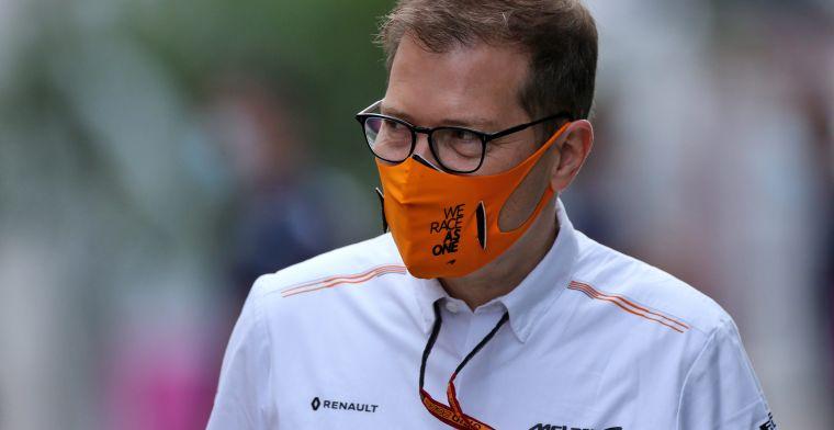 Seidl: Turkish GP went against the DNA of Formula 1
