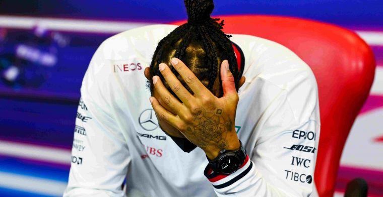 Hamilton verliest rechtszaak over gebruik merknaam 'Hamilton'