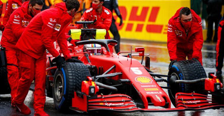 """Vettel bekritiseert: """"Formule 1 is te perfect geworden"""""""