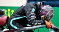 Afbeelding: Hamilton de beste coureur ooit? 'Weten we pas als Verstappen kampioen geworden is'