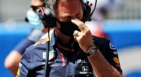 "Image: Horner jokes: ""That's why we upset Toto Wolff so much"""