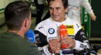 Image: Zanardi transferred to new hospital after five months