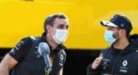 """Afbeelding: Renault weet waarom Red Bull nog sneller is: """"Niet dat we iets groots missen"""""""