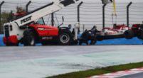 Afbeelding: Welke coureur rijdt het meeste schade? Geen grote kosten voor de teams na Turkije