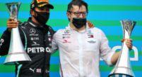 Afbeelding: Hamilton verraste zelfs zijn eigen race-engineer met overwinning in Turkije