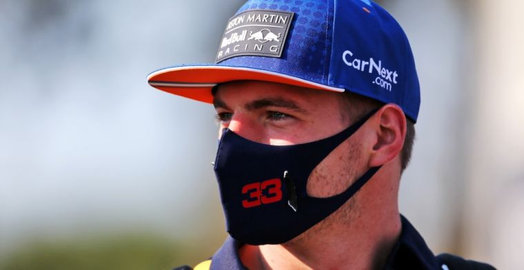 """Verstappen: """"There are a few which could replace some Grands Prix we have"""""""