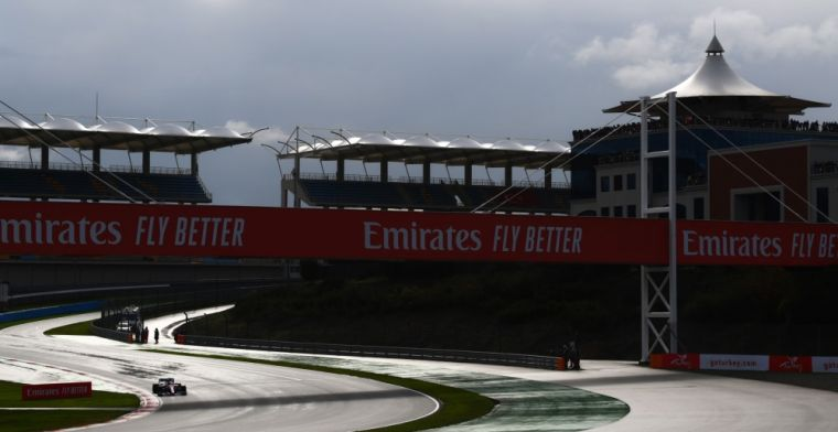 Promotor at Istanbul Park: 'We are preparing for 2021'