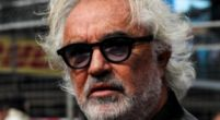 Image: Briatore: ''The contrast with the current generation of drivers is huge''
