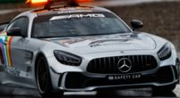 Image: Possibly longer Safety Car periods after incident with marshalls in Imola