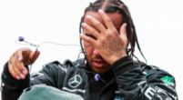 "Image: Hamilton is vulnerable: ""There are many problems and things to tackle"""