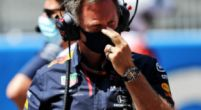 Image: Horner on the big question: 'Can an energy drink produce a good engine?'