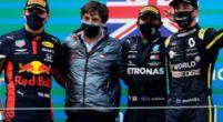 """Afbeelding: Ricciardo: """"Rosberg deed dat, maar voor meeste rijders zou dat moeilijk zijn"""""""