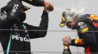 """Image: Villeneuve supports Hamilton: """"That gives credibility to all his titles"""""""