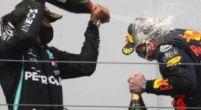 """Afbeelding: Villeneuve steunt Hamilton: """"Dat geeft credibility aan al zijn titels"""""""