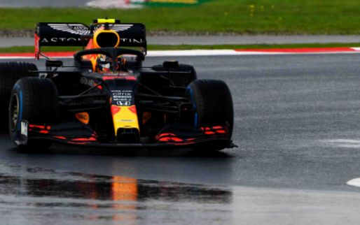 Red Bull made a seven-degree mistake: