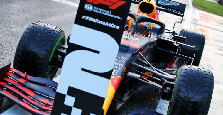 "Can Verstappen compete in Bahrain? ""Verstappen has a good chance"""