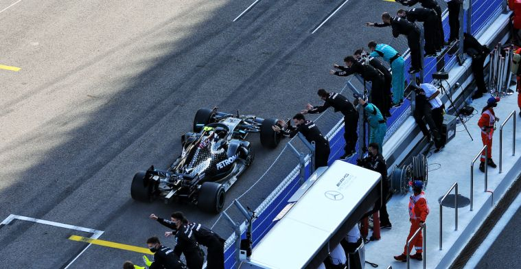 Rosberg proud of his performance against Hamilton in the same car