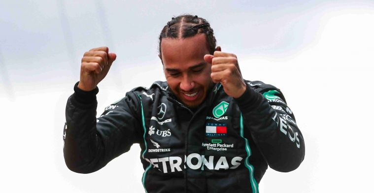 Temple recalls turning point for Hamilton in 2012