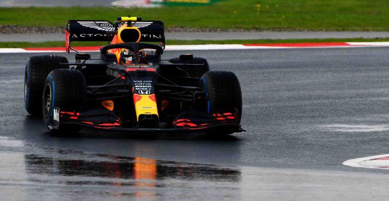 Voormalig Sky Sports-analist ziet Red Bull ''ongelooflijke fout' maken