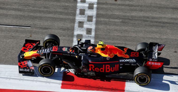 Goed nieuws voor Red Bull: 'Zal onderdeel zijn van strategie over vijf jaar'