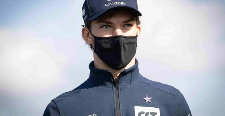 Gasly excited: I think that race is going to be very spectacular