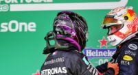 Afbeelding: Hamilton baalt van gebrek aan respect: 'Ik zou Verstappen wel steunen'