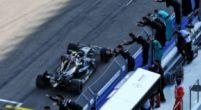 Afbeelding: Rosberg trots op zijn prestaties tegenover Hamilton in dezelfde auto