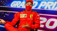 Image: Vettel doesn't care much about it: 'I'm sure it'll be fun when I'm fat and bald'
