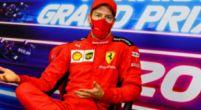 Afbeelding: Vettel: 'Dat is vast leuk als ik dik ben en geen haar meer heb'