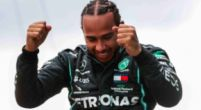 Image: Temple recalls turning point for Hamilton in 2012