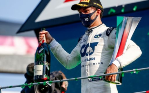 F1-salaries: These drivers earned the most this year