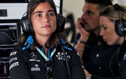 Na Rosberg en Hamilton doet nu ook een vrouw mee aan dit unieke kampioenschap