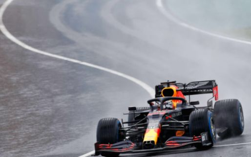 Waarom Verstappen zich niet thuis voelt in de Formule 1 in 2020