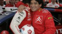 Image: The world of Formula 1 reacts to the passing of Diego Maradona