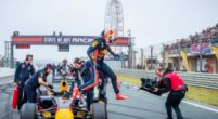Image: Verstappen understands date change for Dutch Grand Prix