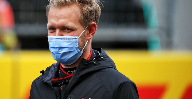 Magnussen opts for legendary team in America, but not an IndyCar adventure