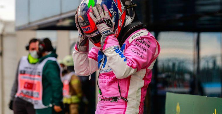 Perez misschien wel voor het laatst in Bahrein: 'Tijdperk op hoogtepunt afsluiten'