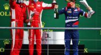 Afbeelding: 'Haas lijkt Shwartzman boven Mazepin te verkiezen als teamgenoot van Schumacher'
