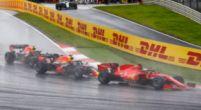 Afbeelding: Vettel krijgt bijval van ervaren collega's: 'Willen dat dit niet meer gebeurt'