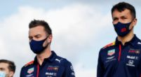 Image: Albon still has a chance at Red Bull: 'Then he'll drive there again next year'