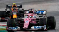 Afbeelding: Perez laat alles afhangen van Red Bull: 'Anders stop ik een jaar met racen'