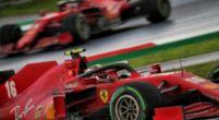 Afbeelding: Alleen zo kan Ferrari nog derde worden in het kampioenschap
