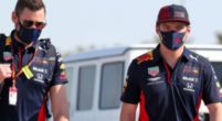 Image: Verstappen wants to leave 'day on which everything went wrong' behind him