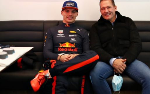 Jos Verstappen critical of current F1: