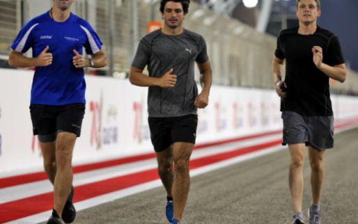 Sainz acknowledges the progress Ferrari have made this season