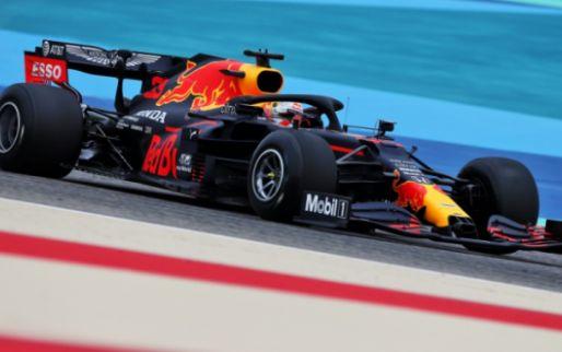 LIVE: Hamilton snelste voor Verstappen in incidentrijke VT2