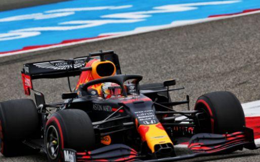 Verstappen's mediocre FP1 result explained
